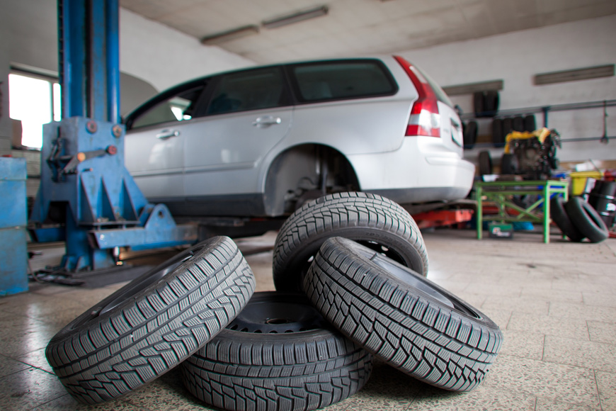 Tire Rotation And Balance Cost >> TIRE AND WHEEL SERVICES – Brackens Auto Tech & Tires